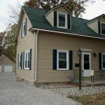Nice 3 bd in Walton Addition RENTED