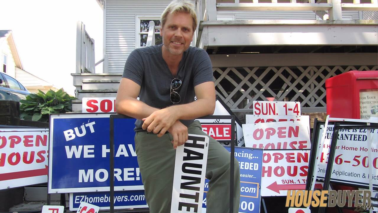 Real estate expert Scott FladHammer in the news Flipping Houses