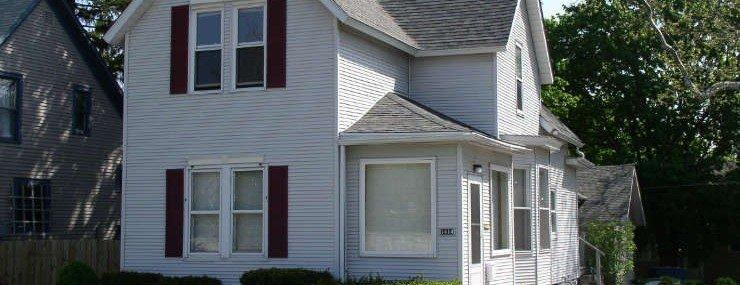 Fort Wayne Lakeside Rental