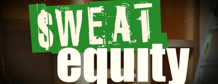 Sweat Equity Program provides way to buy fixer-upper and own a home