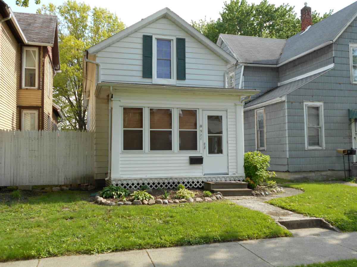 Fort Wayne for rent or buy. Land Contract. Rent-to-Own Ft Wayne. Seller Financing.
