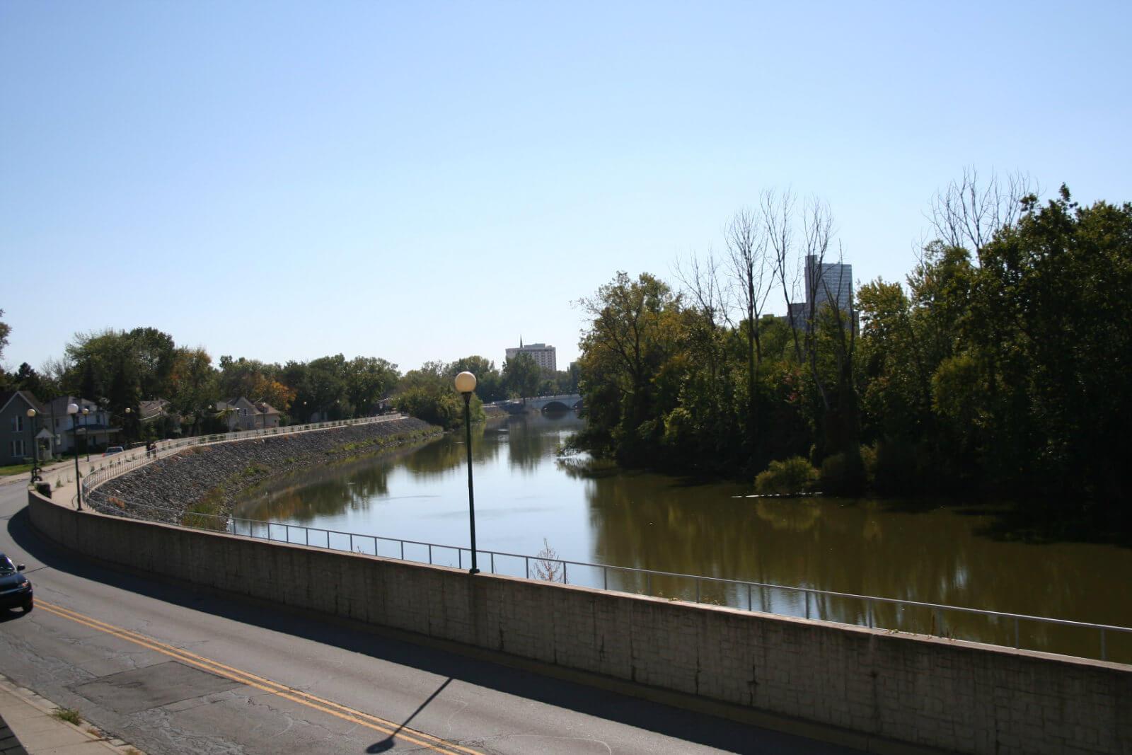 Nice Cheap Fort Wayne Rental Downtown