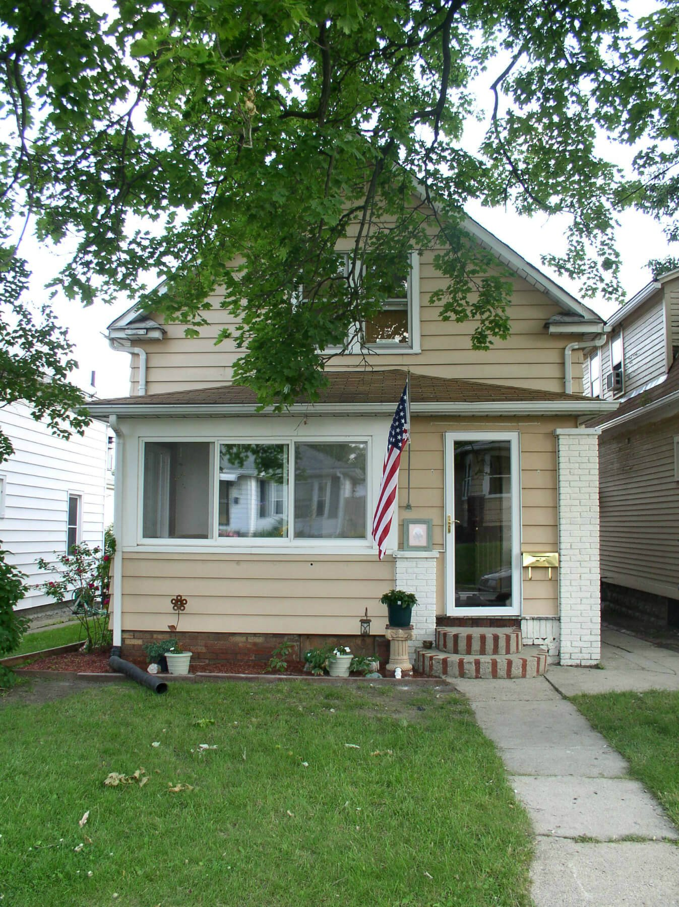 Nice North side Fort Wayne Home For Sale