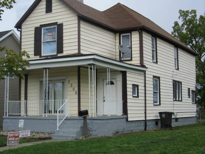 Houses For Rent In Fort Wayne Shamstore