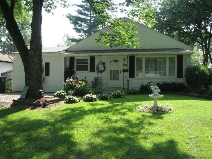 North Fort Wayne home for rent or rent-to-own