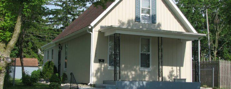 Ft Wayne Rentals, Buy or Investment Property