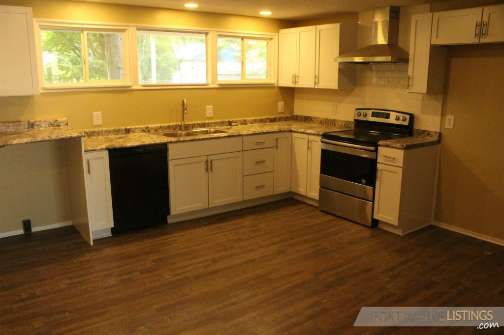 4032 Indian Hills Dr Newly Renovated Kitchen