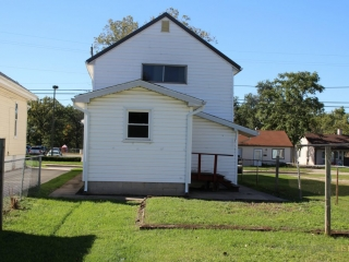 Fort Wayne Home Cheap price value land contract