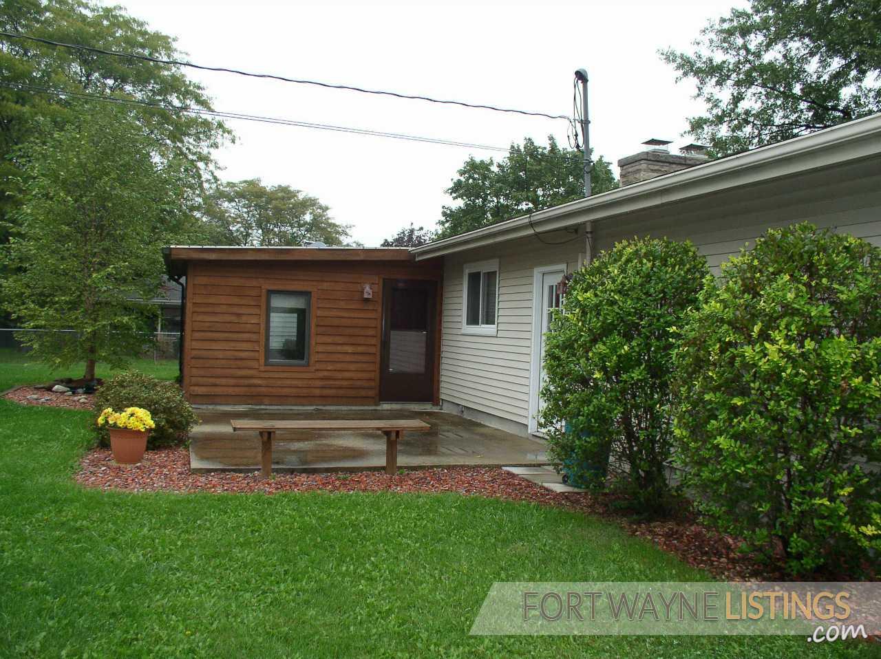 Super Northside Fort Wayne Ranch Home Fort Wayne Homes